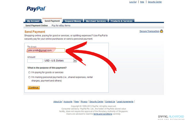 Send-Money-via-PayPal-Step-2-Version-2